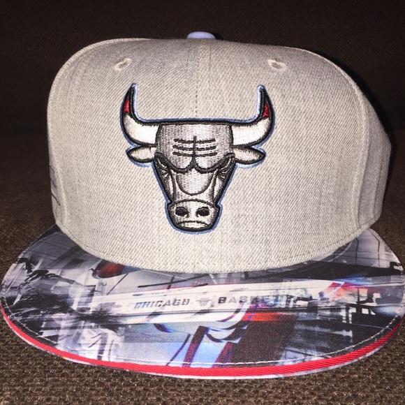Chicago Bulls Limited Edition Hat - Jordan. M 5b315e493c9844568a468ac1 5232a02edc5